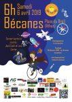 6h Bécanes 2019 – Les Grandes Inventions !