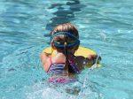 Apprendre à nager en septembre ?