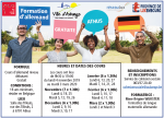 PCS : formation d'allemand gratuite