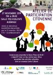 Atelier participatif : la Place du Brull