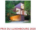 Appel à candidatures : Prix du Luxembourg 2020